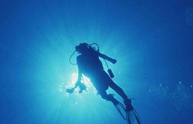 巴厘岛义工项目--潜水考证