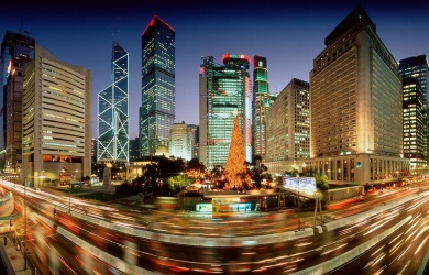 香港金融精英实训项目