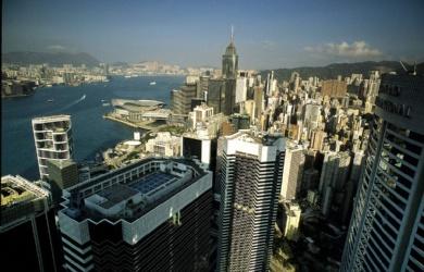 香港金融实训项目--世界500强企业