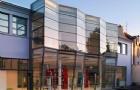 徐同学成功进入梦寐以求的凡尔赛美术学院就读