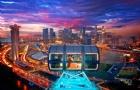 新加坡与众不同、五彩缤纷的拍照圣地,让你拍的美美哒~