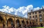 英国留学宝典 双非也能申请G5名校