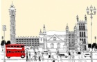 在英国读研究生一年要花多少钱?