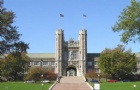 用海外名企实习敲开顶级商学院大门!成功拿到圣路易斯华盛顿大学金融硕士录取