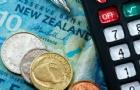 在新西兰留学一年学费+生活费一共需要多少?