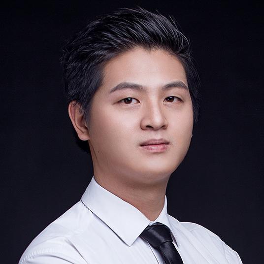 留学360升学规划师 杨小东老师