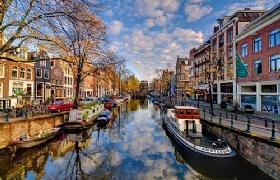 荷兰留学申请与签证全解析