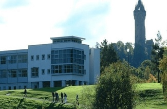 彼得伯勒地区学院风光