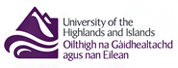英国高地与岛屿大学(University of the Highlands and Islands)