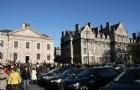 解读爱尔兰都柏林圣三一学院优势专业——计算机