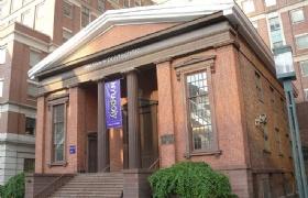 美国纽约理工大学专升硕项目
