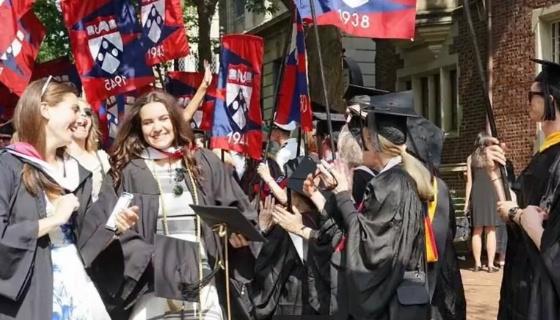立思辰留学―美国宾夕法尼亚大学百科