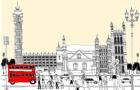 伦敦艺术大学2017学费支付及生活费准备