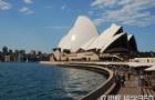 澳大利亚留学一年费用硕士