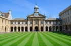 从二本到剑桥大学的距离有多远?