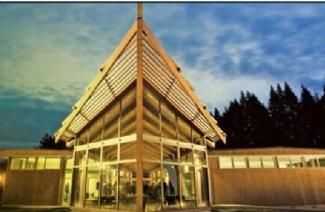 新西兰国立中部理工学院风光