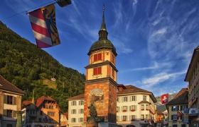 高考后瑞士留学方案