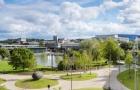 爱尔兰留学:都柏林大学致力于提供一流的教学和科研教育
