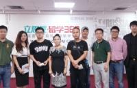 加拿大范莎学院到访上海云顶国际娱乐网址22511