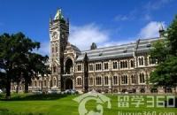 立思辰留学360专家谈:入读新西兰本科课程要求