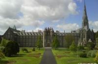 爱尔兰国立梅努斯大学本科申请条件