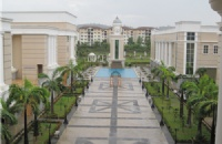 马来西亚世纪大学酒店经营证书课程怎样