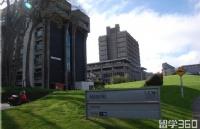 QS世界大学排名坎特伯雷大学2016-2017年位于第214位