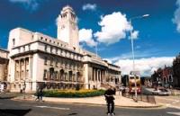 利兹大学MBA入学条件
