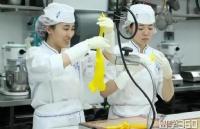专业即是力量!新西兰蓝带餐饮学院老师学生作品鉴赏!