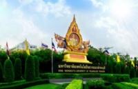 泰国理工科大学top01-国王科技大学(本,硕博)开始招生啦!!!理工工科学生看过来。