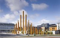 爱尔兰留学:都柏林城市大学预科生与大一的本科生同样对待