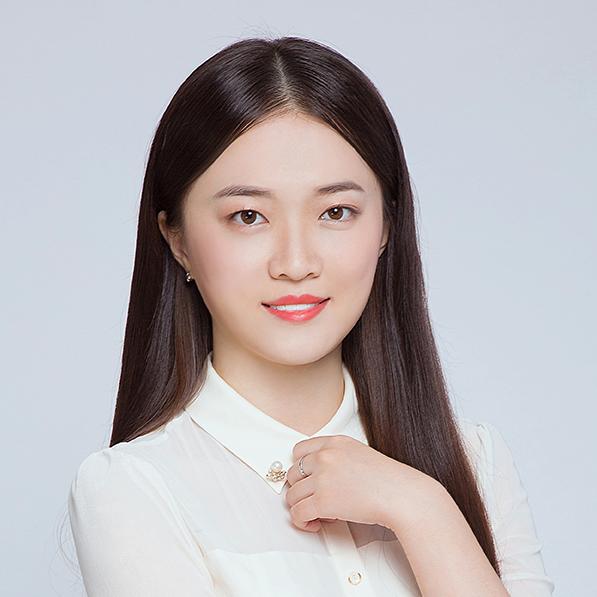 留学360亚俄白金级顾问 康美馨老师