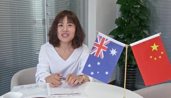 澳新留学专家的独到见解―河南留学360王老师风光