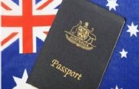 澳洲签证种类