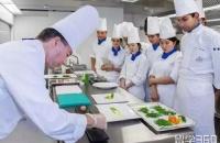 瑞士库林那美食艺术管理学校CAA申请要求详情