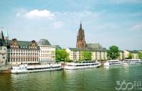 德国北黑森应用技术大学品质代表和传播先驱