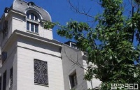沈同学二本院校法语专业 最后进入法国巴黎第七大学