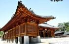韩国留学本科要求韩国语