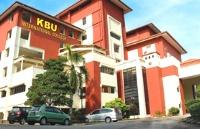 马来西亚kbu万达国际学院硕士费用多吗