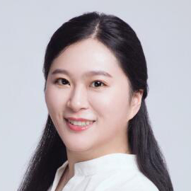 李靖怡老师