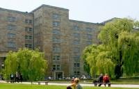 法兰克福大学城市环境