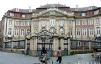 德国明斯特大学院校排名信息