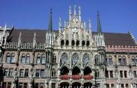 德国慕尼黑音乐和戏剧学院院系分析