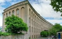 亚琛工业大学地理位置