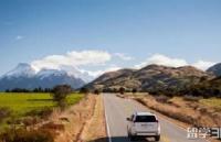 """关于在新西兰如何""""开车"""",你需要知道的都在这儿了!"""