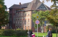 德国杜塞尔多夫大学院校基本信息概况