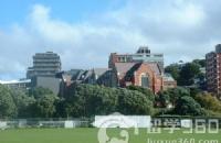 新西兰惠灵顿维多利亚大学在很多研究领域享誉国内外