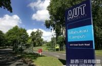 新西兰留学读娱乐休闲管理专业――就选奥克兰理工大学
