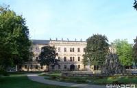 纽伦堡大学院校优势分析