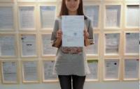 19天的奇迹!从郑州高中到英国剑桥预科!
